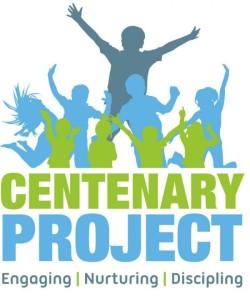 Centenary Project Logo