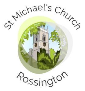 St Michael's Logo