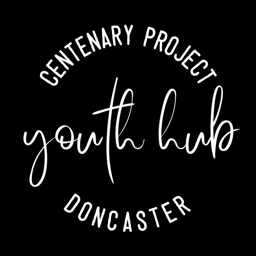 Doncaster Hub Logo PNG